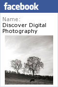 Discover Digital Photography on Facebook